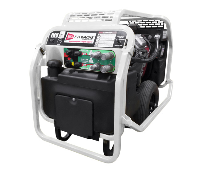 18HP Hydraulic Power Unit