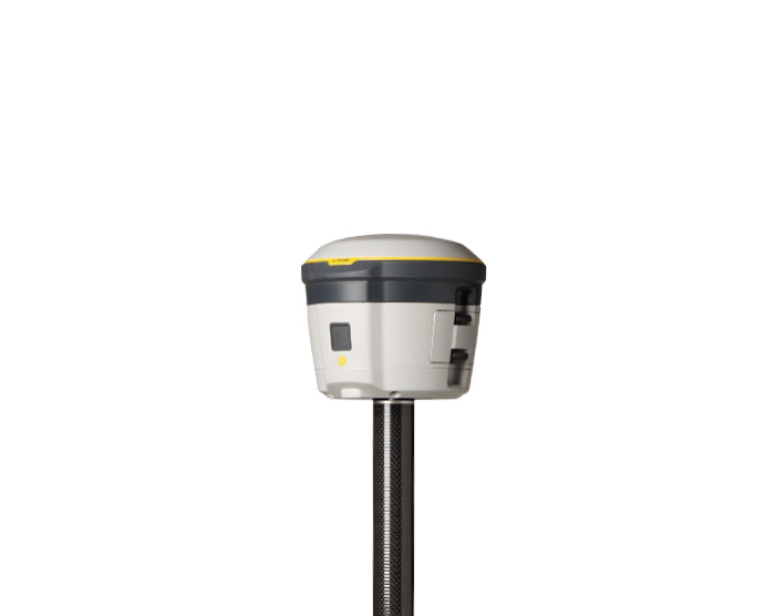 Trimble R2 Global Navigation Satellite System (GNSS)
