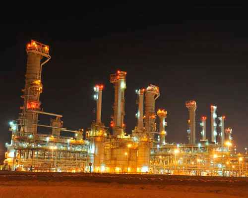 Oil & Petrochemical Refining